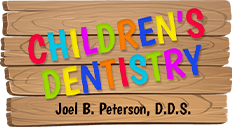 childrens dentistry joel b peterson d d s